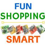 Fun Shopping Smart