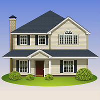 Cant qualify for a Mortgage yet but looking to purchase a home?