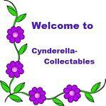 Cynderella-Collectables