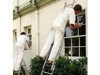 Experienced Painters and Decorators