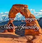 Rock Canyon Silver Jewelry