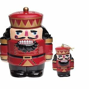 Looking to buy Scentsy Nutcracker price to be discused