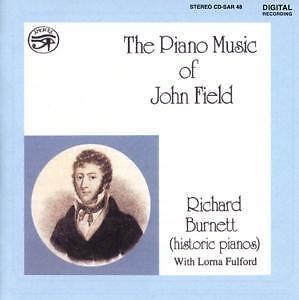 The Piano Music of John Field