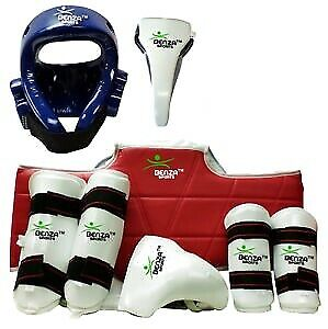 Used Taekwondo Sparring Gear | Buy or Sell Other Sport