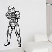 Star Wars Vinyl Wall Art
