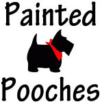 Painted Pooches