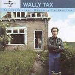 cd - Wally Tax - The Universal Masters Collection