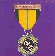 ELO Greatest Hits CD
