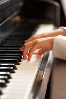 PIANO LESSONS: RCM Grades 4 to 10 (ARCT)