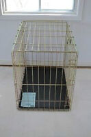 Classic Dog Pet Kennel/Cage/Crate, Intermediate Size, BRAND NEW