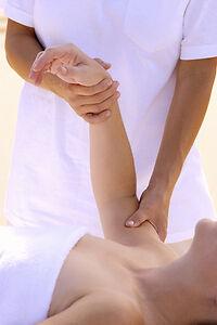 60min Massage Therapy