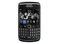 BlackBerry Bold Touch 9780 - Black Unlocked Smartphone