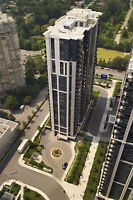 2 Bedroom - North York Rentals - Condo Style Living Watch|Share