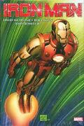 Iron Man Omnibus