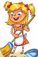 SPARKLE - BLISSFUL SHINE AND CLEAN - CLEANING SERVICE -  647 / 6