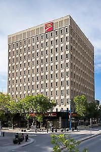 Business Centre Offices for Rent in Prime CIBC Building