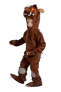 Kids The Gruffalo Fancy Dress Costume Medium 5 7 yearsin High Green, South Yorkshire - For sale is a kids The Gruffalo fancy dress costume medium for 5 7 years age. This was purchased new and wore once for an inside fancy dress party. There are no holes, tears, or stains. In brand new condition