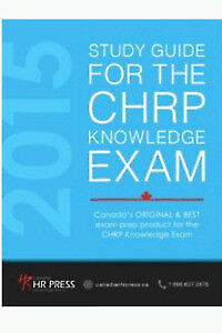SELLING CHRP Exam Prep Study Guide!