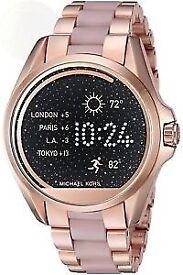 Michael Kors Ladies Access Smart Watch