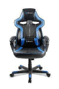 NEUF Chaise Gamer Arozzi MILANO Racing Gaming Chair