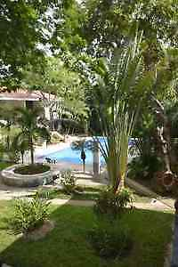 Costa Rica 2 Bedroom 2 Bath Luxury Condo Steps to Beach
