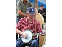 Experienced Bluegrass Banjo player looking for a band or other bluegrass musicians
