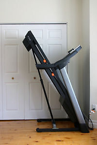 NordicTrack treadmill for sale. Great Condition