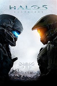 Halo 5: Guardians - Still in packaging