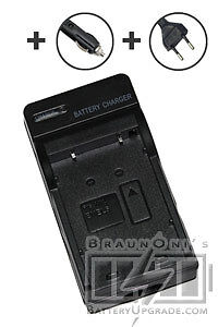NIKON BATTERY CHARGER