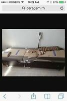 Massage Bed Ceragem RH Model