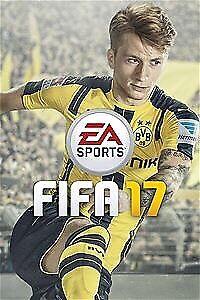 New FIFA 17