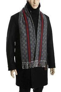 gucci scarf clothing shoes amp accessories ebay