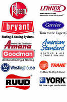 FURNACE SERVICE ONLY $69 ,  INSTALLATION & REPAIR