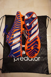 Adidas Predator Instinct- Size 8.5 US- Brand New- Soccer Cleats