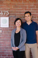 RMT or Osteopath for established Naturopathic Clinic (Riverdale)