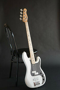 Bass & Guitar set-up and repair in Arnprior
