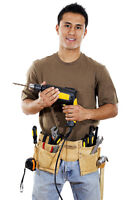 Looking for Maintenance Person