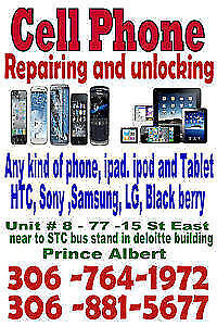 REPAIR CELLPHONE & FIX TABLETS IN 15 MINUTES 7DAY WEEK
