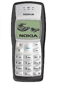 Nokia Tough Phone