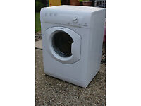 Hotpoint TVM570 7kg White Vented Tumble Dryer 1 YEAR GUARANTEE