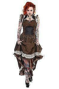 Steampunk Xl Dresses