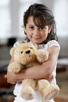 Wanted: Stuffed Toys (aka Forever Friends) for Foster Children