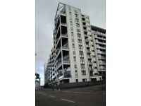 Two bedroom part-furnished property at Elliot Street, Lancefield Quay, Glasgow. REF 163