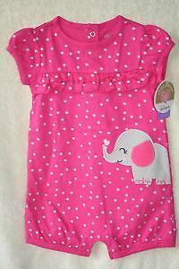 Elephant Baby Clothes Ebay