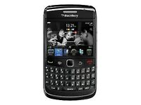 BlackBerry Bold Touch 9780 - Black Unlocked Smartphone