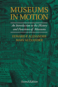 Museums in motion second edition