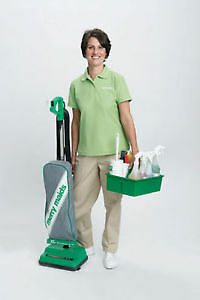 RESIDENTIAL CLEANERS WANTED: FULL AND PART TIME Peterborough Peterborough Area image 1