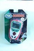 Handheld Baseball Game