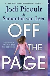 New Jodi Picoult book - Off The Page