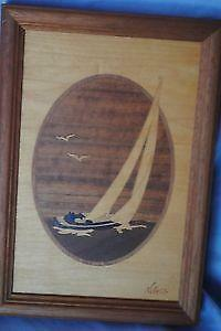 Nelson Inlay Art From Dealers Amp Resellers Ebay